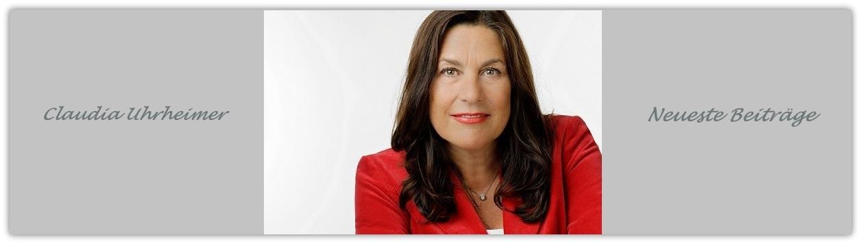 Newsletter Claudia Uhrheimer, Personalberatung. Neueste Beiträge. Blog.